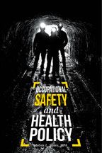 Occupational Safety and Health Policy book cover