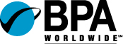 BPA Worldwide logo